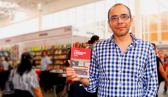 Photo of Meksički pisac Yuri Herrera gostovao je u Zagrebu
