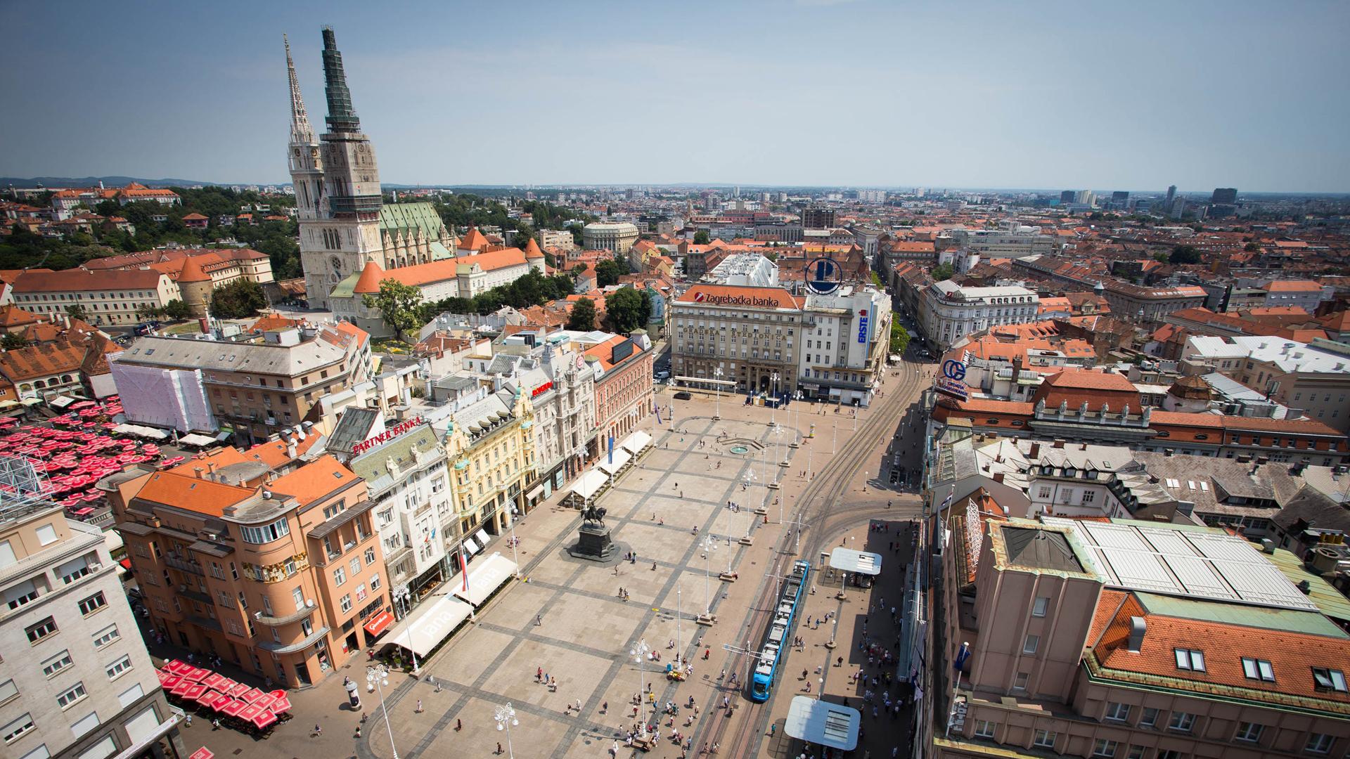 Photo of 10 stvari koje niste znali o Zagrebu