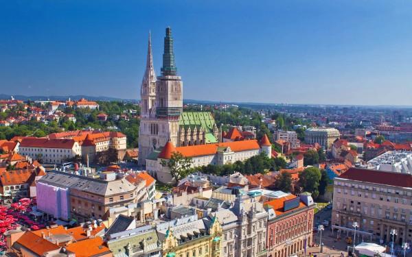 Photo of 15 mjesta u Zagrebu koja mogu zamijeniti more