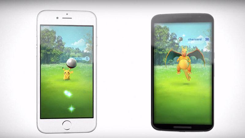 Photo of Pokemon GO: Hvatanje Pokemona u stvarnom svijetu