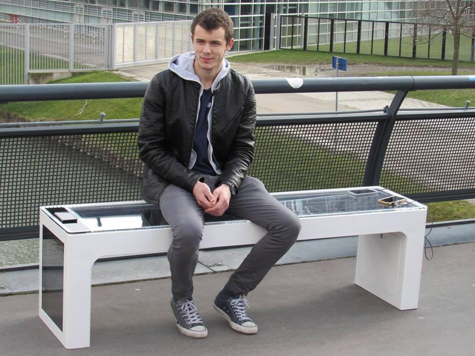 Photo of Mladi izumitelj iz Solina sklopio ugovor vrijedan 40 milijuna kuna!