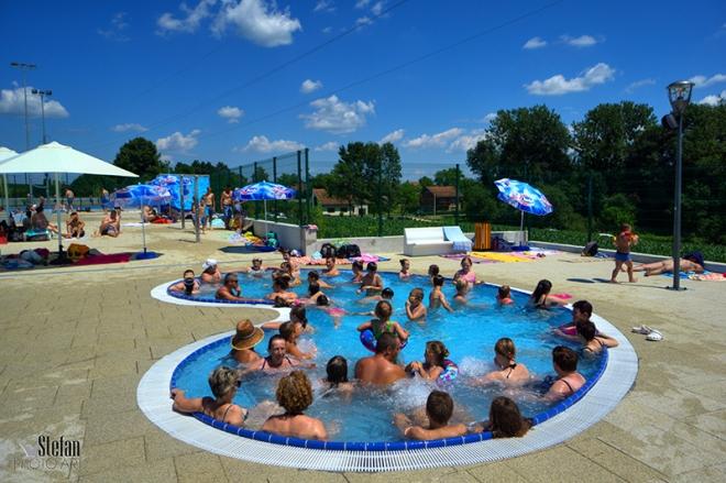 Photo of FOTO Kako izgleda novootvoreni bazen u Velikom Grđevcu kod Bjelovara?