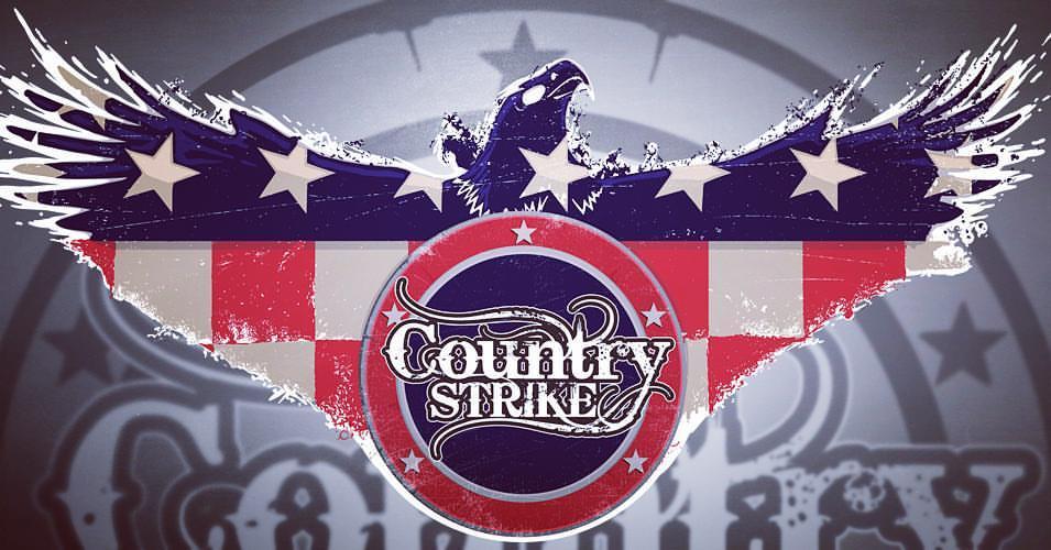 Photo of Zagrebački bend Country Strike ponovno osvaja Teksas