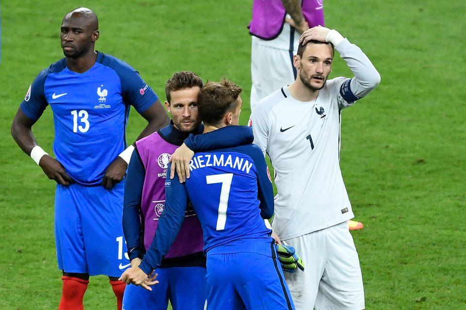 Photo of UEFA je odabrala najboljeg igrača i idealnu momčad Europskog prvenstva u Francuskoj