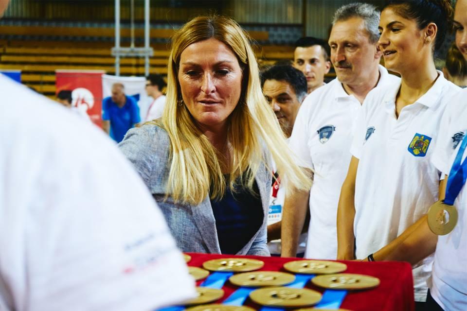 Photo of Hrvatska osvojila najviše medalja na Europskim sveučilišnim igrama !