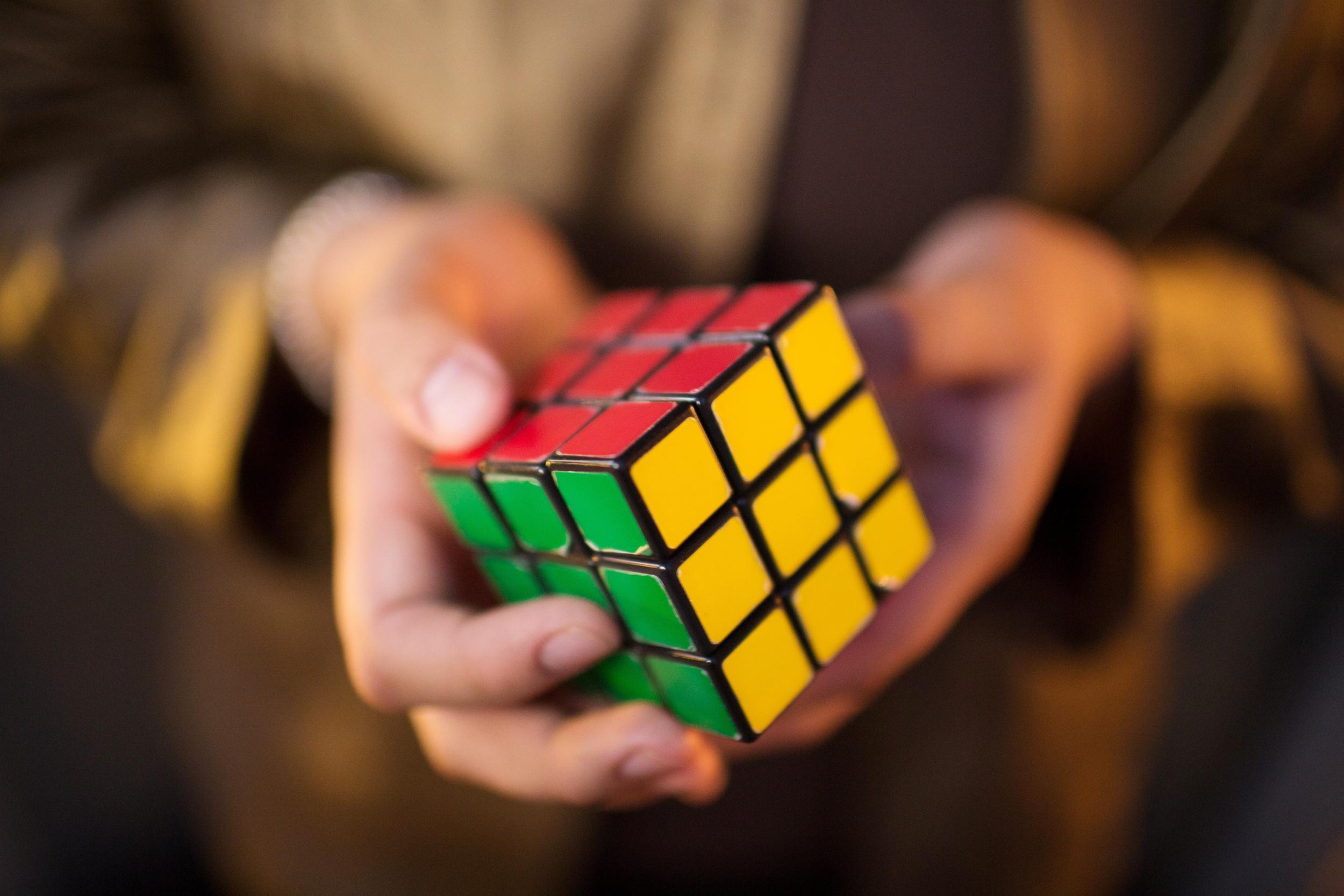 Photo of Završeno prvenstvo u u slaganju Rubikove kocke