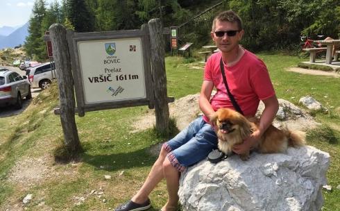 """Photo of Mirko živi u Grazu: """"Austrijanci su ljubazni, u ovih 12 godina još nisam imao problema"""""""