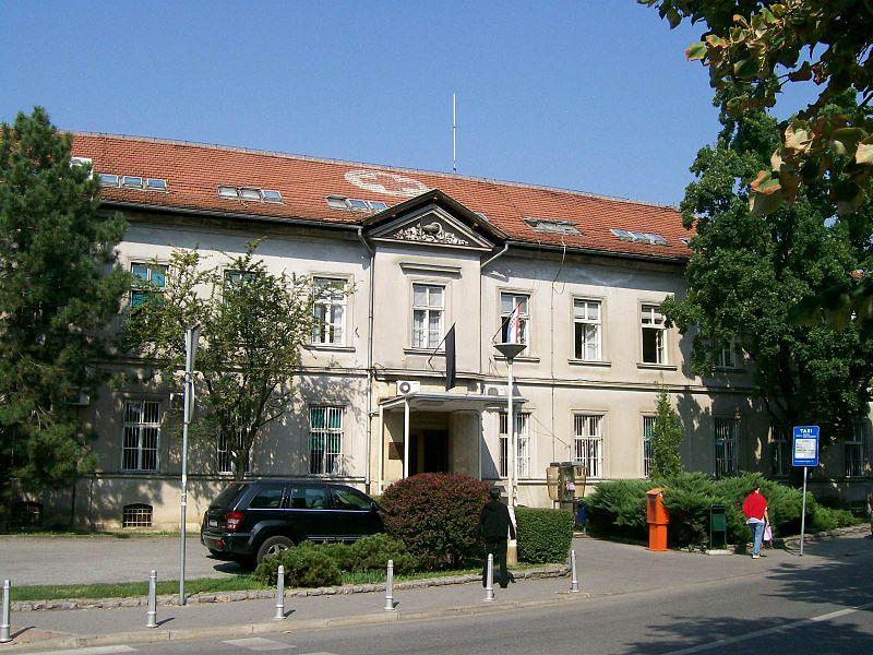 Photo of U Zagrebu otvorena najmodernija operacijska sala na svijetu