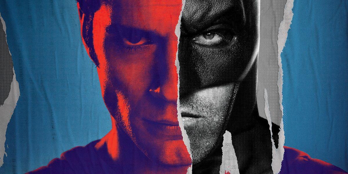 Photo of Recenzija filma BATMAN V SUPERMAN – DAWN OF JUSTICE: Dawn of disappointment