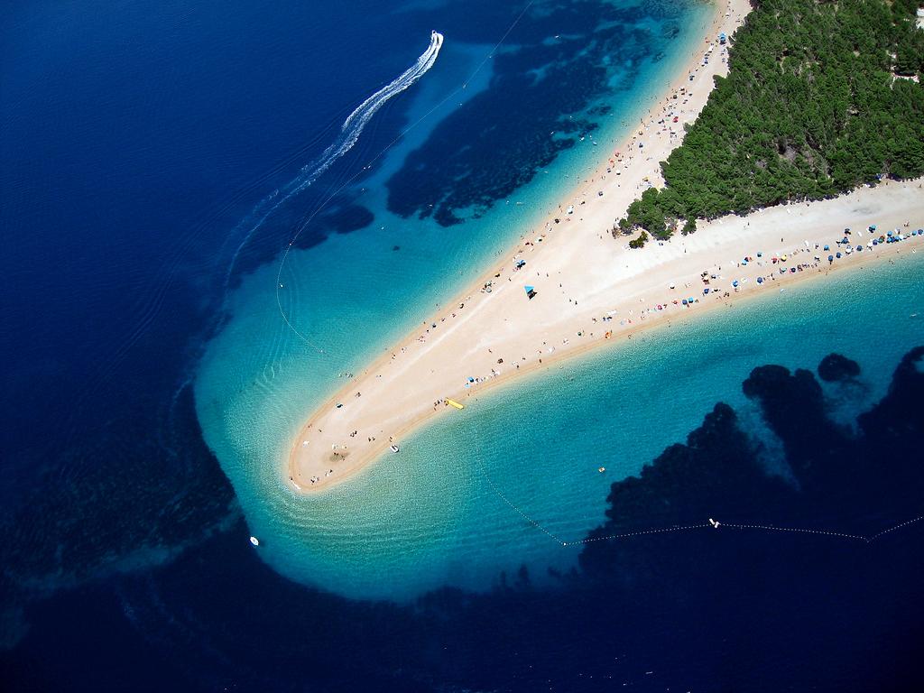Photo of Hrvatska plaža uvrštena među 10 najljepših u Europi