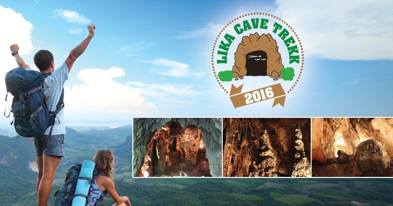 Photo of LIKA CAVE TREKK Pogledajte raspored najvećeg ličkog događaja ovog ljeta!