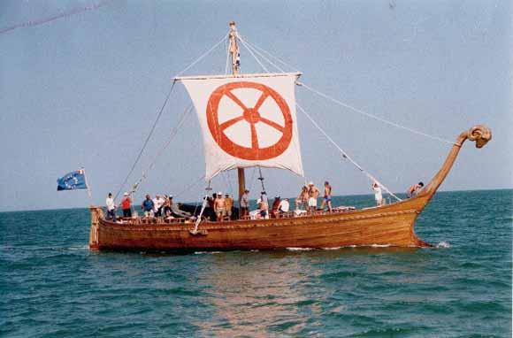 Photo of CRTICE IZ POVIJESTI: Liburni, pomorci Jadrana
