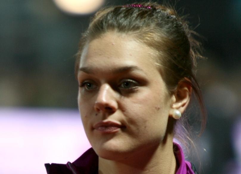 Photo of Sandra Perković u finalu Europskog prvenstva