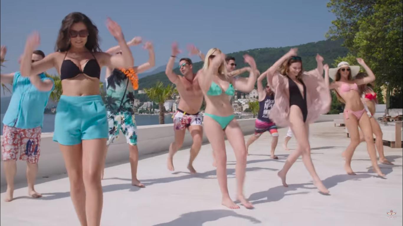 Photo of Koktelsi predstavili spot za pjesmu Ljeto nam počinje