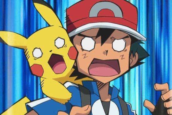 Photo of Zašto je svijet Pokemona zapravo zastrašujuć?