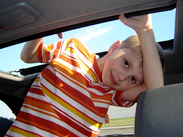 Photo of Kako zabaviti dijete na putovanju?
