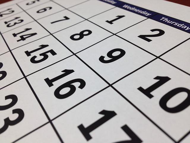 Photo of Znate li koji su dani u tjednu najopasniji, a koji najsretniji ?