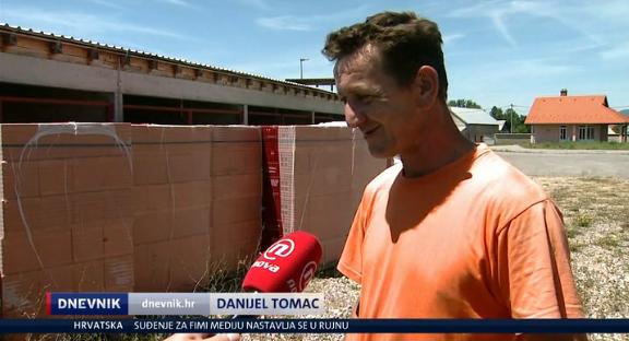 Photo of Strojevi stižu u Perušić – kreće gradnja 100 kuća za mlade na Kunjači!