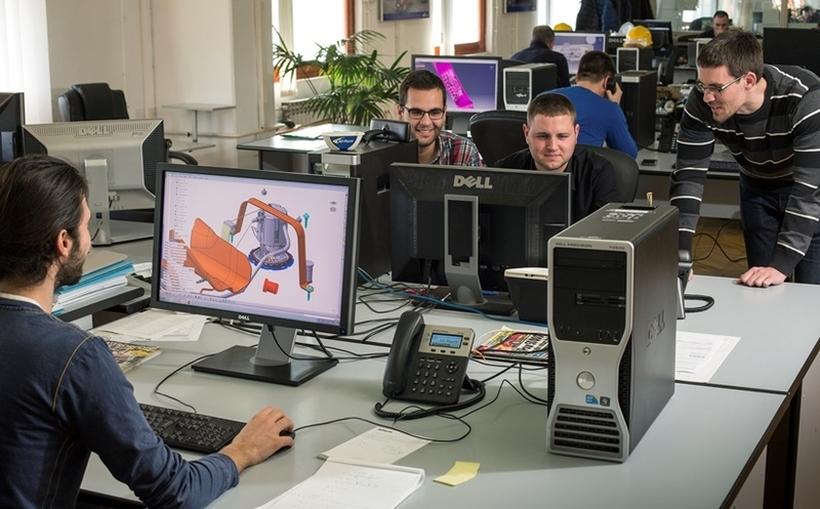 Photo of Posao u automobilskoj industriji koji omogućava usavršavanje