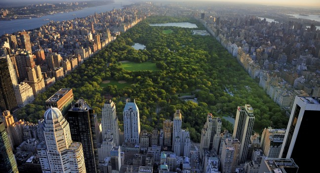 Photo of Central Park u New Yorku: Oaza mira usred Grada koji ne spava