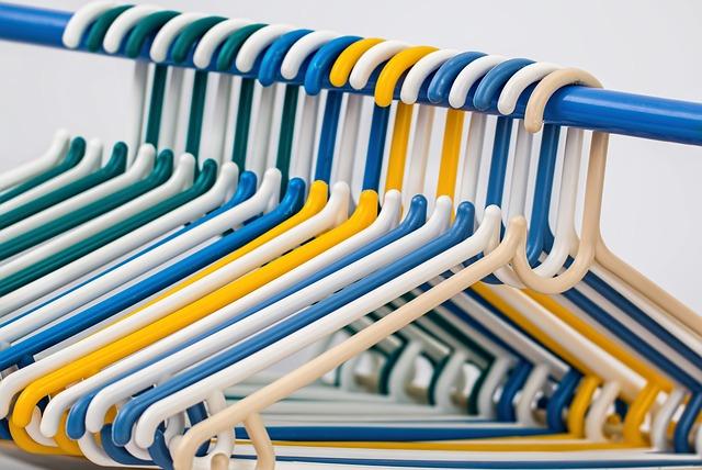 Photo of Uz pomoć ovog trika u vaš ormar će stati duplo više odjeće