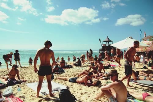 Photo of Najiritantniji ljudi na plaži na koje možete naići
