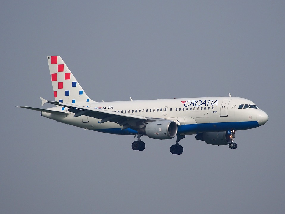 Photo of Croatia Airlines jedna od najboljih u Europi