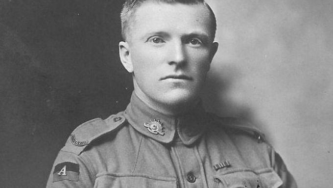 Photo of Na Messengeru možete razgovarati s vojnikom iz Prvog svjetskog rata
