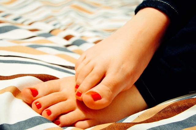 Photo of Prva pomoć za urasli nokat