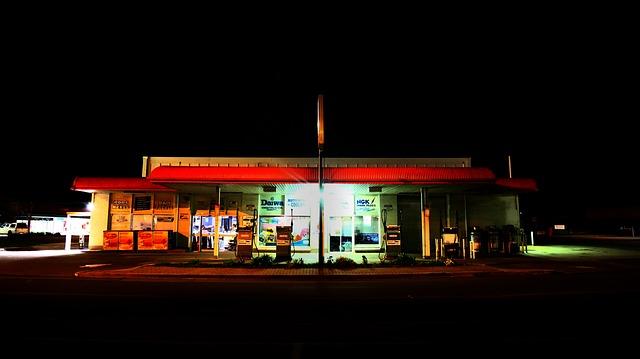 Photo of Hrvatske benzinske postaje najjeftinije u Europi