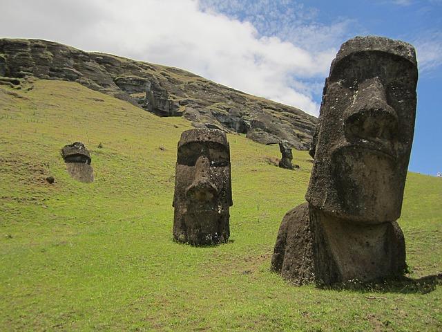 Photo of Zbog globalnog zatopljenja ovi spomenici završit će ispod mora