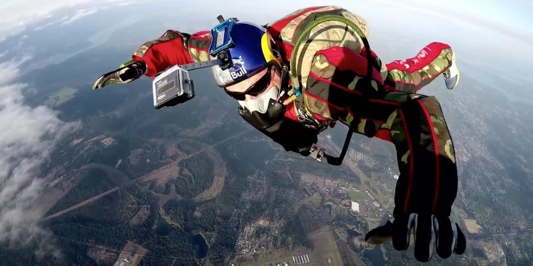 Photo of Skočio s visine od 7 kilometara bez padobrana