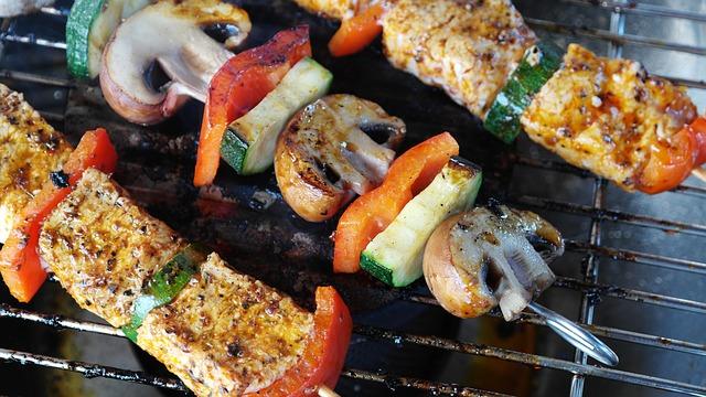 Photo of Kako roštiljati na zdraviji način