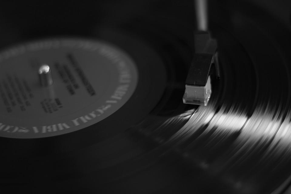Photo of Gramofonska se ploča ne da sa tržišta