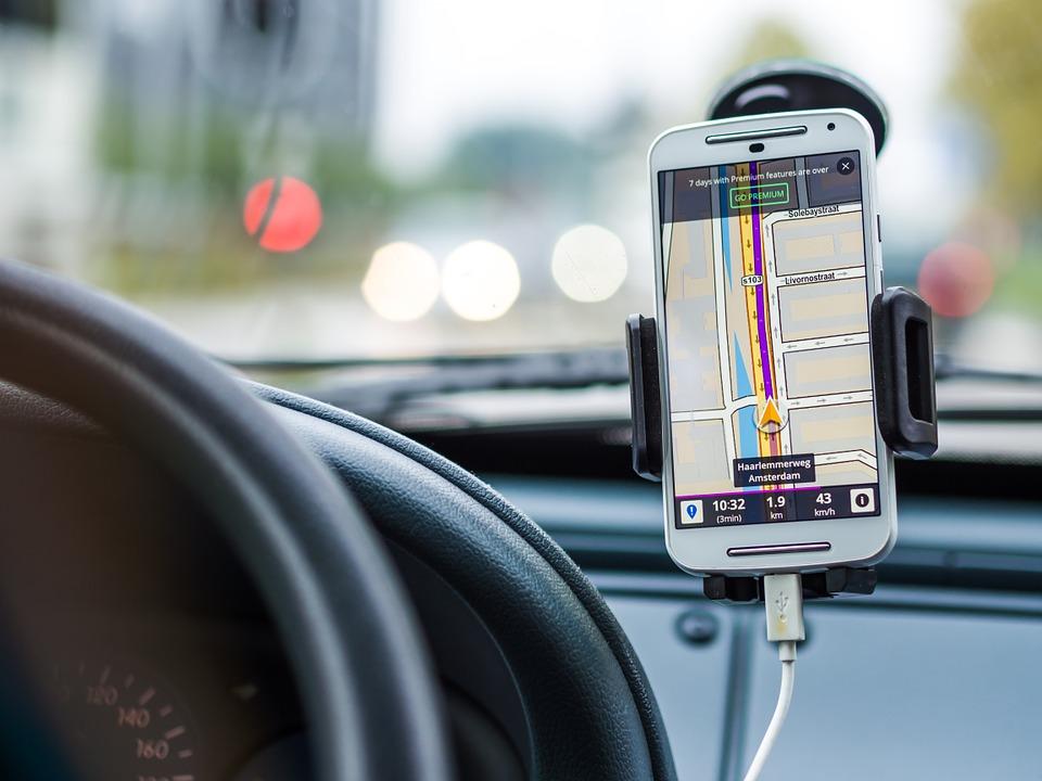 """Photo of """"Lociranje: Kako GPS mijenja naš svijet"""" Grega Milnera"""