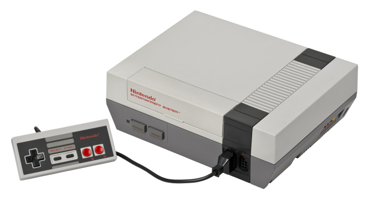 Photo of Nintendo vraća NES konzolu