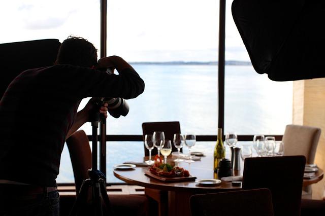 Photo of Fotografiranje hrane koju jedemo ipak nije gubitak vremena?