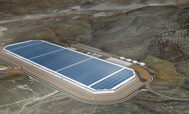 Photo of Tesla Motors gradi najveću zgradu na svijetu