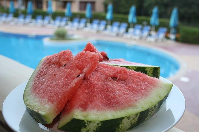 Photo of Isprobajte ljetnu detoksikaciju lubenicom