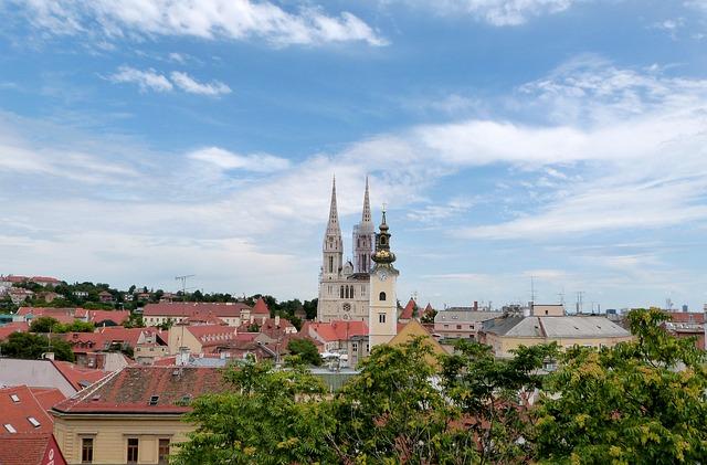 Photo of Zagreb je postao top turistička destinacija u Hrvatskoj!