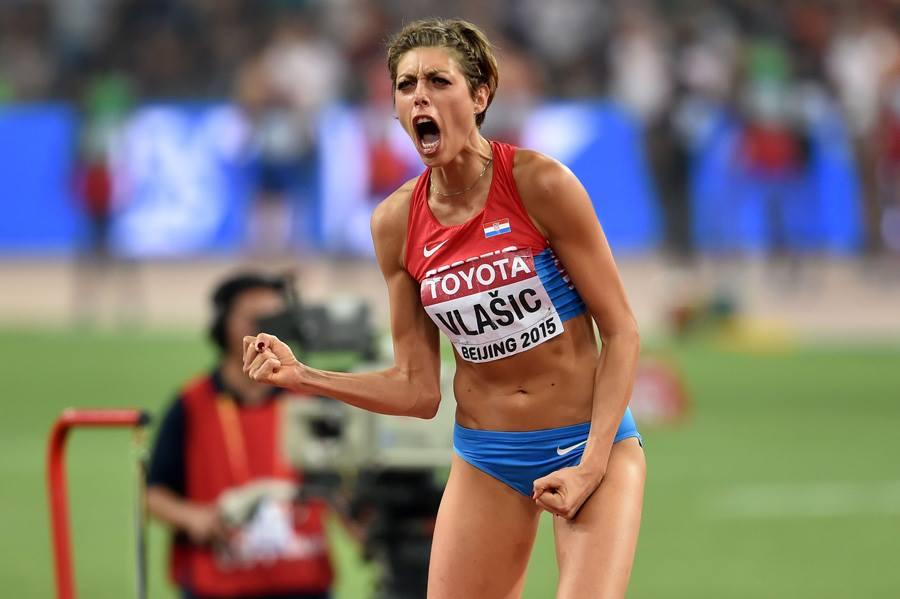 Photo of Blanka Vlašić uzela svoju drugu olimpijsku medalju!