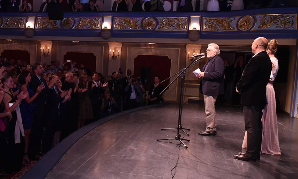 Photo of Robert de Niro otvorio Sarajevo film festival