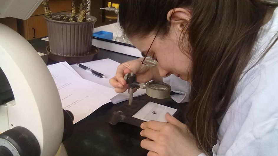 Photo of Hrvatska biologinja Natalia sudjelovala u otkrivanju zajedničkog pretka svih bića