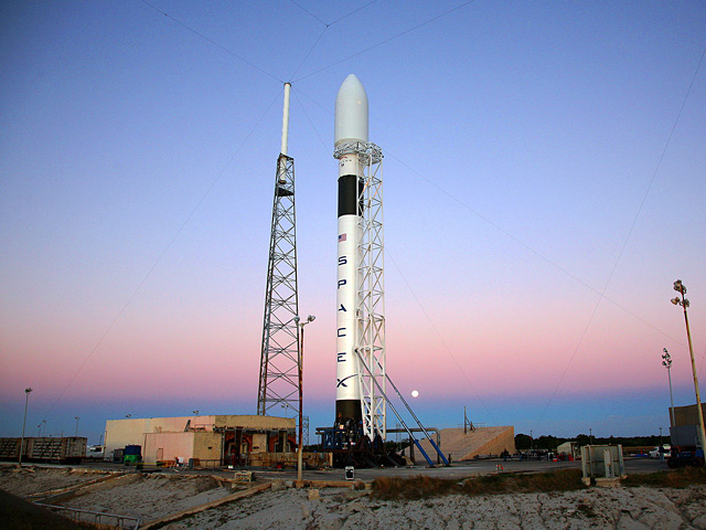 Photo of SpaceX rutinski spušta šestu raketu Falcon 9