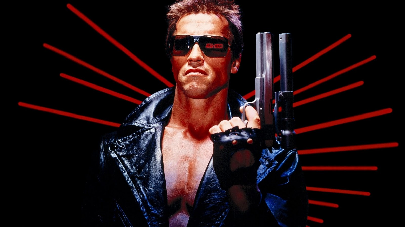 Photo of U kina se vraća Terminator