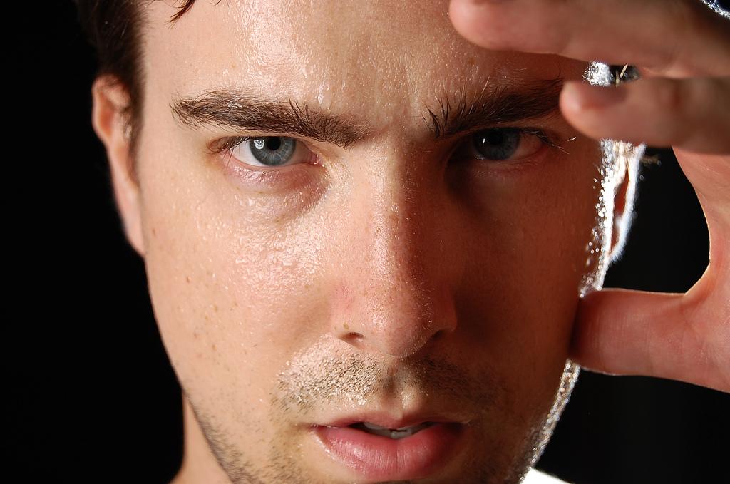 Photo of Prekomjerno se znojite? Ova tri razloga su mogući krivci