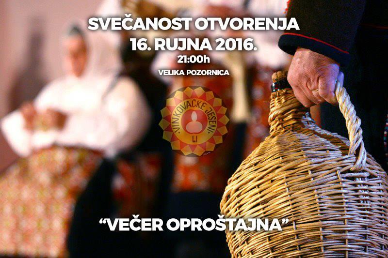 """Photo of """"Večer oproštajna"""" nije oproštaj od Slavonije već od lagodnog, momačkog života"""