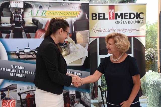 Photo of Osječka zrakoplovna tvrtka Air Pannonia potpisala ugovor za širenje u regiji