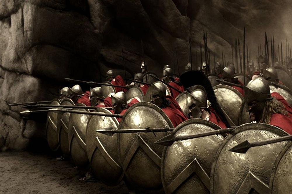 Photo of Istina i mitovi o 300 Spartanaca