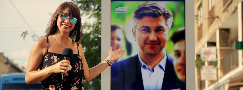 """Photo of TESTIRALI SMO """"VJERODOSTOJNO"""" Aplikacija koja je zainteresirala mlade birače!"""